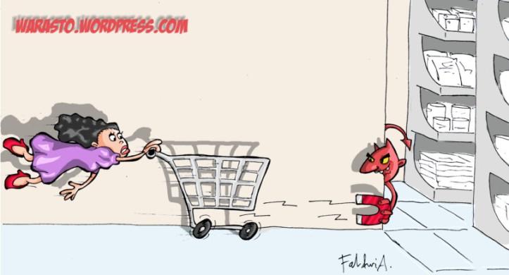 konsumerism